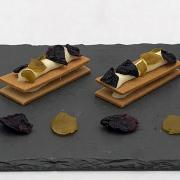 プティフル ショコラ サンド シャインマスカット & ナガノパープル 1箱 2個入