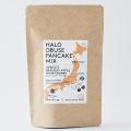 『HALO OBUSE PANCAKE MIX』(パンケーキミックス150g+ドライフルーツ15g)