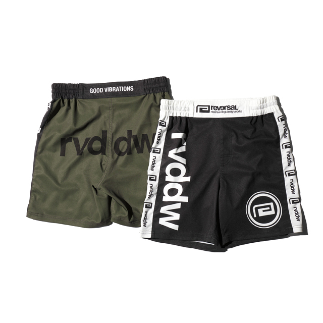 SIDE TAPE ACTIVE SHORTS