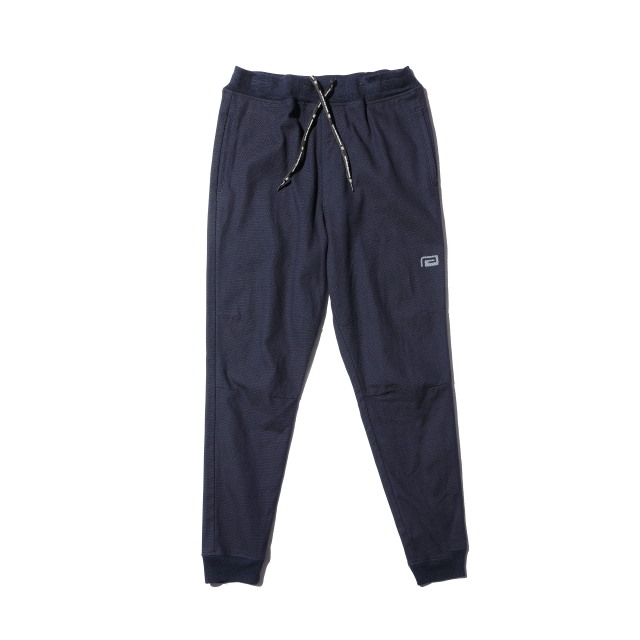 KAIHARA DENIM × rvddw DENIM JOGGER PANTS