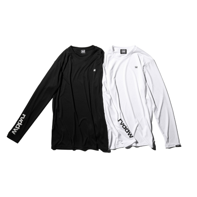 ONE POINT DRY LONG SLEEVE
