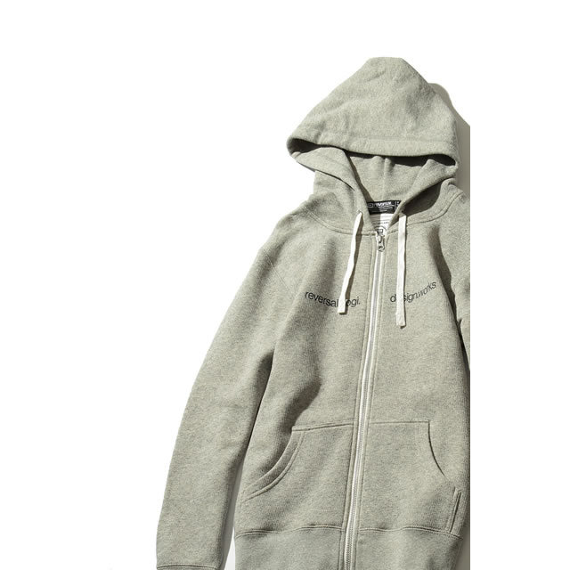 OFG PRAY FULL ZIP PARKA