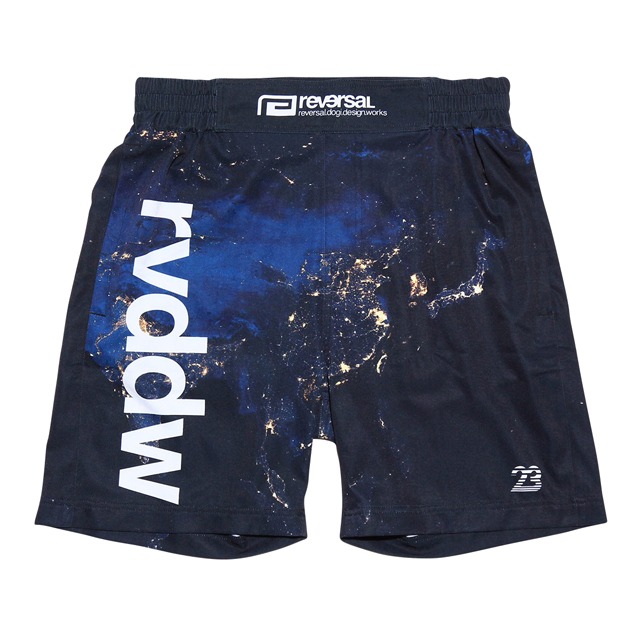 APPLEBUM x rvddw Night Earth ACTIVE SHORTS