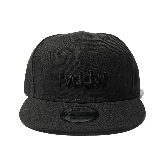 NEW ERA® × rvddw BLACK rvddw 9FIFTY™