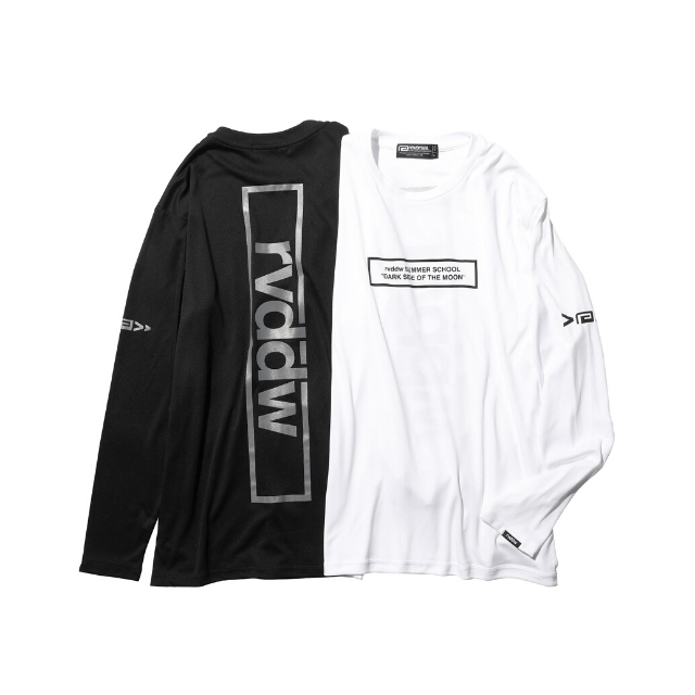 DSOTM DRY LONG SLEEVE TEE