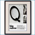 1966年 キュナード・クイーンズ雑誌広告 2037LL黒