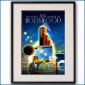 2013年 ハリウッド エンターテイメント信用保証組合のポスター黒