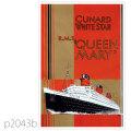 キュナード客船クイーンメリー2043b