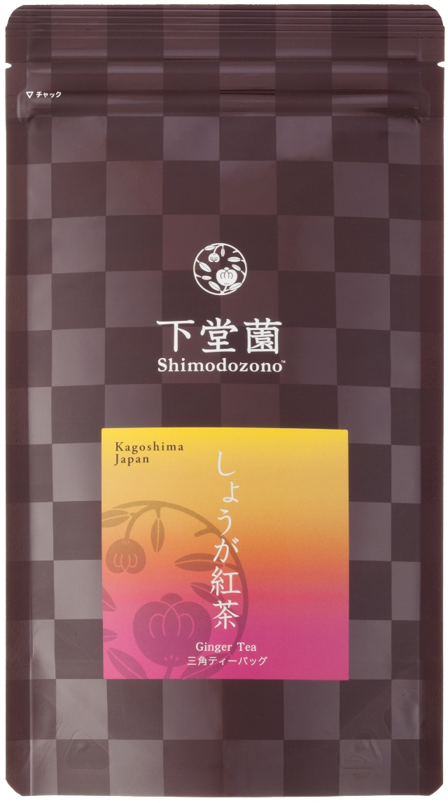 【しょうが紅茶】毎月2袋お届けコース【送料無料】