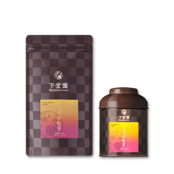 しょうが紅茶 3g×15TB