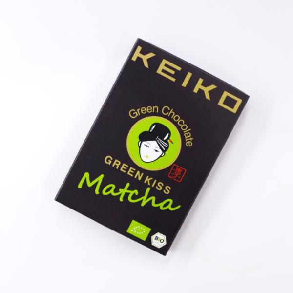 KEIKO チョコ 4.5g × 12p 箱