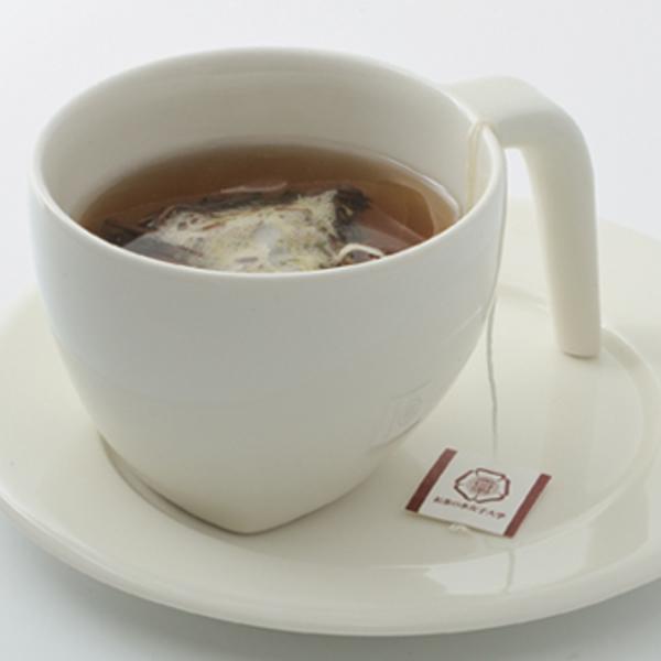 【お茶大協同開発】ハーブ&ほうじ茶