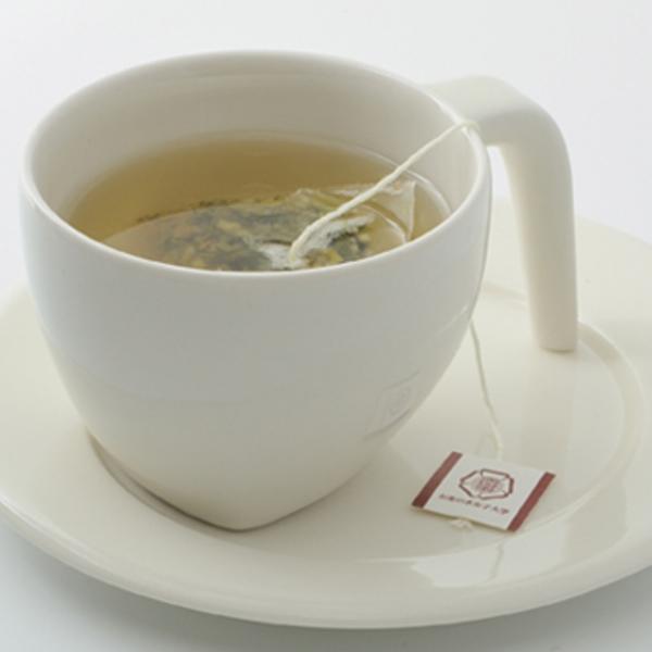 【お茶大協同開発】ゆず&ミント緑茶