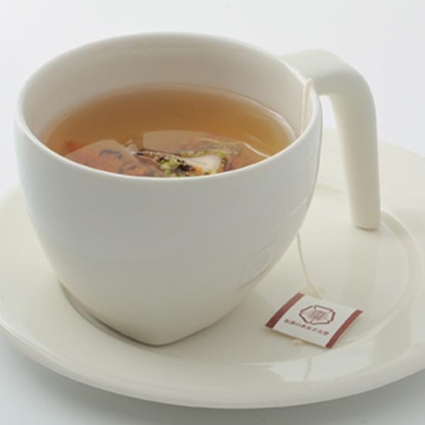 【お茶大協同開発】だいだい&にんじん紅茶