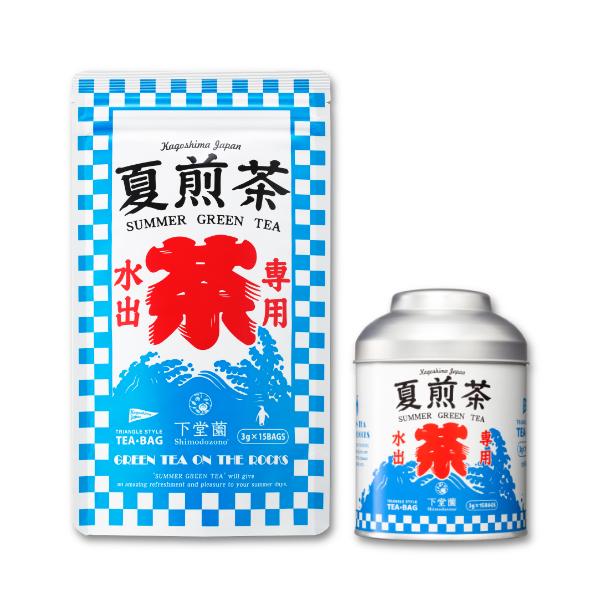 夏煎茶 3g×15TB