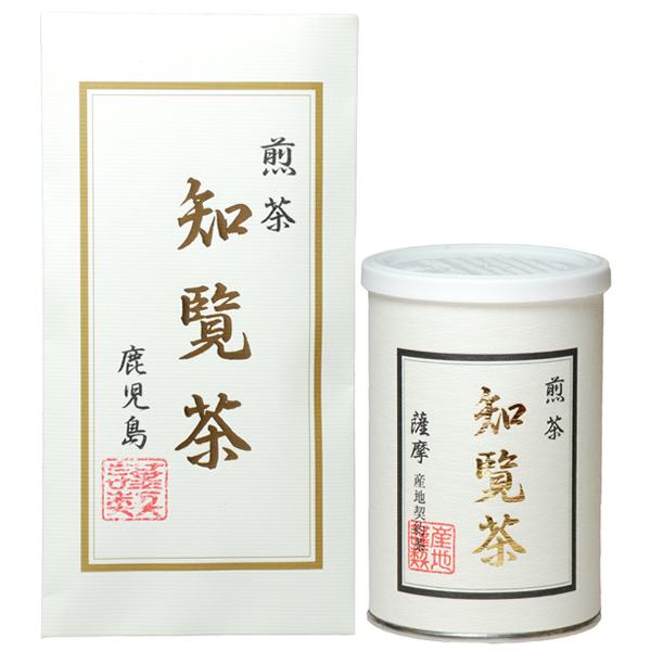 知覧茶ホワイト