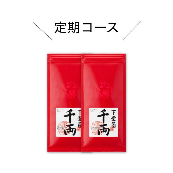 【定期コース】千両2~3袋お届け【送料無料】