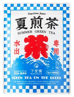 夏煎茶 スタンドパック 大