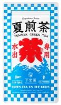 夏煎茶 スタンドパック 中 5袋セット(箱無し)【送料無料】