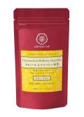 【お茶大協同開発】カモミール&マルベリー緑茶【4袋送料無料】