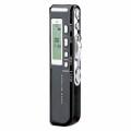 ICレコーダー8GBメモリ内蔵 電池式 220468-09