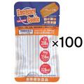 7年保存 エマージェンシークッキー プレーン 100個入り/箱 ( 6426 )