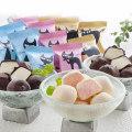 【送料無料 産地直送】イーペルの猫祭り プチチョコアイス(A-EPH)