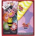 サッシー 出産祝いセット ピンク(C2089536)