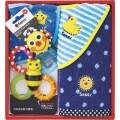 サッシー 出産祝いセット ブルー(C2089540)