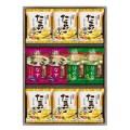 鰹節屋のおみそ汁&たまごスープセット ( V65-03 )