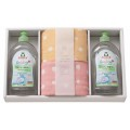 フロッシュ フロッシュベビー食器用洗剤セット ( FRBB-625 )