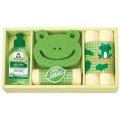 【送料無料】フロッシュ キッチン洗剤ギフト(soumu_T65-02)