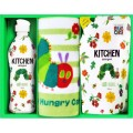 はらぺこあおむし キッチン洗剤タオルセット ( 21A43-03 )