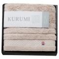 KURUMI フェイスタオル ( KUM-201BE )
