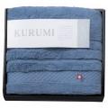 KURUMI フェイスタオル ( KUM-201NV )