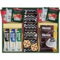ブレイクタイム プレミアムギフト クッキー&コーヒー&紅茶(L4144016)