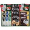 ブレイクタイム プレミアムギフト クッキー&コーヒー&紅茶(L4144020)