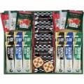 ブレイクタイム プレミアムギフト クッキー&コーヒー&紅茶(L4144037)