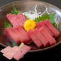 【送料無料 産地直送】魚のプロが目利きした静岡県産めばちまぐろ 柵たたきセット(PFM-004)
