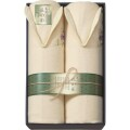 【送料無料】泉州匠の彩 肩あったかウール毛布 毛羽部分2P(W58-03)