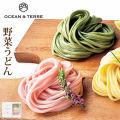 野菜うどんセットBA060