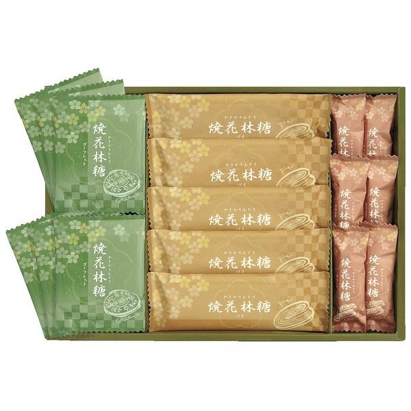 黒糖焼菓子詰合せ 2000円 おこころざし.com[公式]