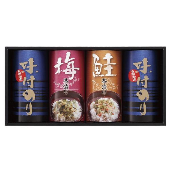 お茶漬け・有明海産味付のり詰合せ「和の宴」 2000円 おこころざし.com[公式]