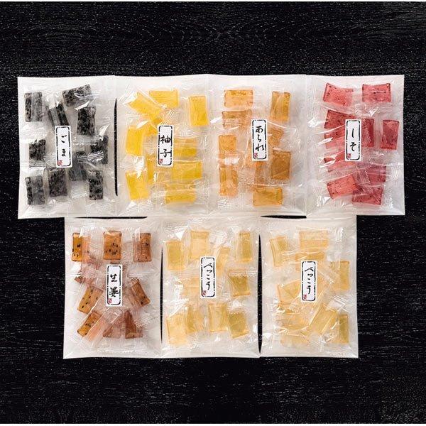 京の平飴 ●05173100