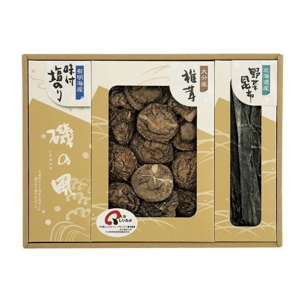 日本の美味詰合せ  3000円