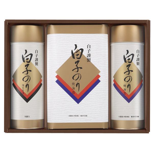 〈東京・白子のり〉 海苔詰合せ 3000円