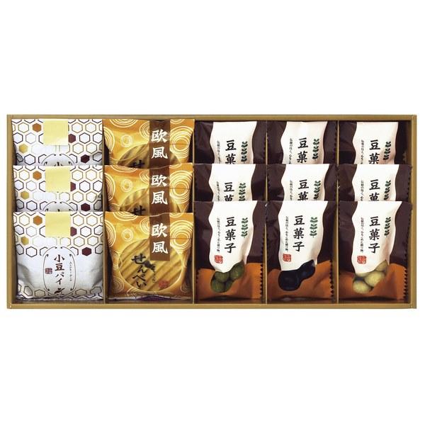 小豆パイ&ヴァッフェル和菓子詰合せ 3000円|おこころざし.com[公式]