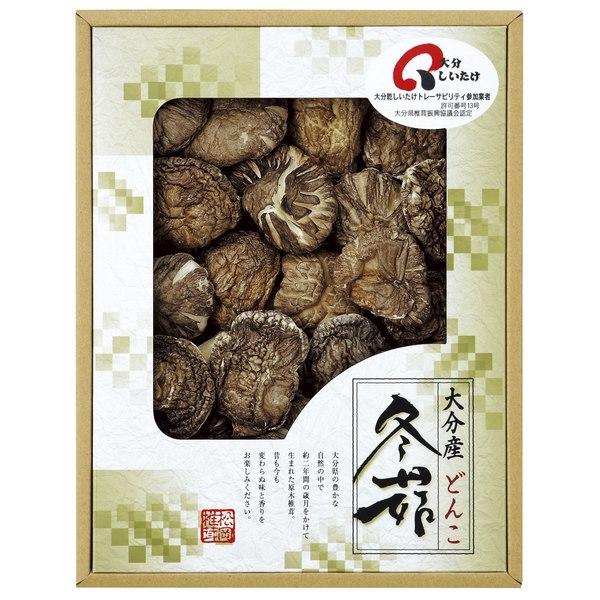 大分産原木乾椎茸どんこ ●08164122