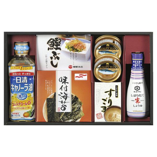 調味料バラエティーギフト 4000円|おこころざし.com[公式]