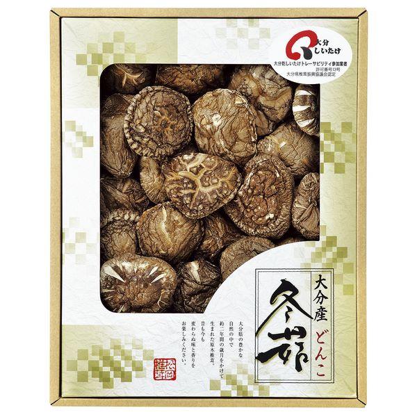 大分産原木乾椎茸どんこ ●10169216
